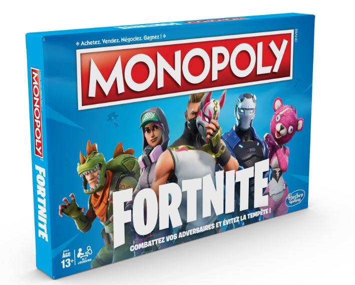 what is monopoly fortnite worth - rules for fortnite monopoly