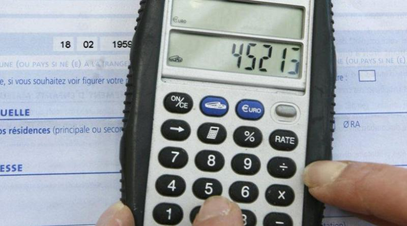 Impôts locaux-les valeurs locatives augmenteront en 2017