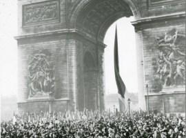 JOURNÉE D'ÉTUDE – Rétablir la légalité républicaine (70ème anniversaire de l'ordonnance du 9 août 1944)