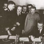 70ème anniversaire de la signature du Traité d'alliance et d'amitié franco-soviétique
