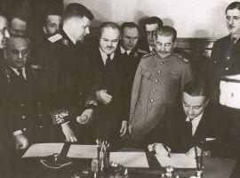 1-11.12.1944, le général de Gaulle en Union soviétique.