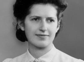 Journée d'hommage à Geneviève de Gaulle-Anthonioz