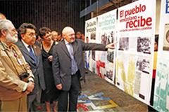 50ème anniversaire de la visite du général de Gaulle au Venezuela