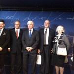 Inauguration à la Maison natale de Lille de l'exposition «De Gaulle, de Corbie, Maillot»