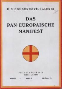 Coudenhove manifeste