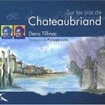 Conférence de Denis Tillinac «De Gaulle : un romantique sur les traces de Chateaubriand»