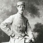 De Gaulle en questions : les blessures du poilu Charles de Gaulle