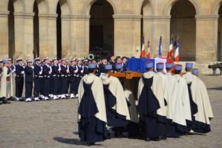 Hommage à Yves Guéna