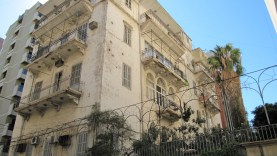 Charles De Gaulle maison Beyrouth_7803