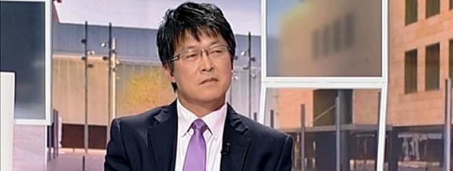 Jinho Shin, référant des relations hispano-coréennes, a assuré une conférence FUNIBER online