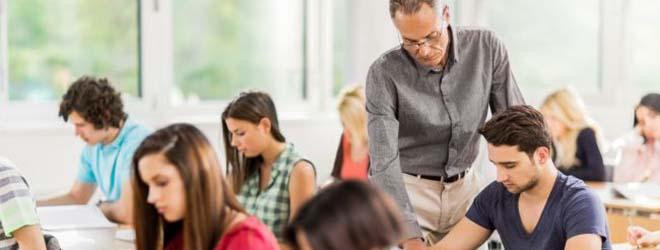 Appel aux bourses de FUNIBER pour le domaine de Formation des professeurs