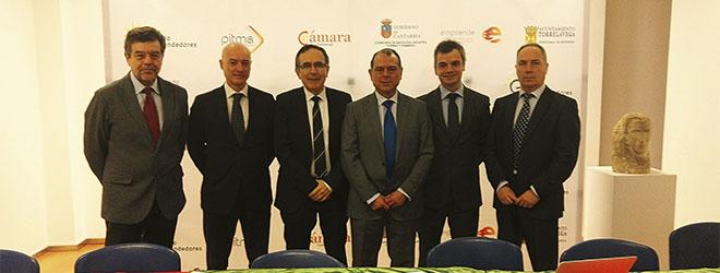 FIDBAN collabore au Ie Concours ouvert d'Entrepreneuriat de la Chambre de Commerce de Torrelavega