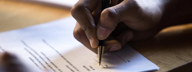 FUNIBER signe un accord avec l'Ecole Normale Supérieure de Libreville