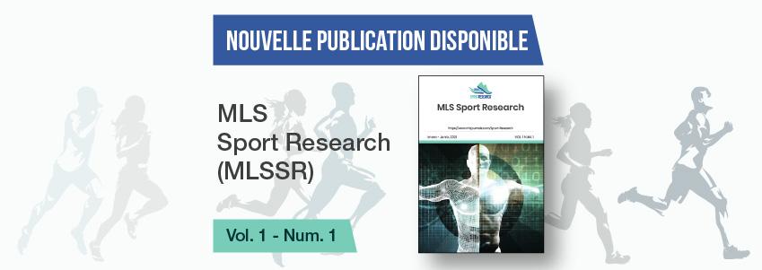 FUNIBER parraine la nouvelle revue scientifique MLS Sport Research