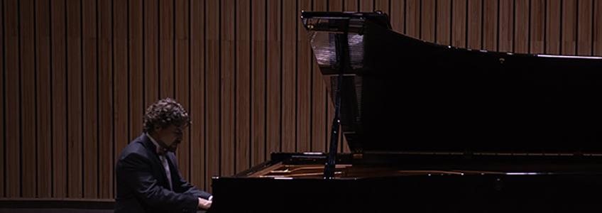 Le pianiste José Luis Nieto parle de son retour sur la scène