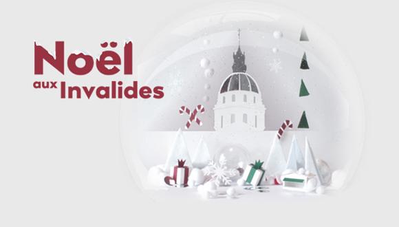 Nol Aux Invalides Des Animations Pour Toute La Famille