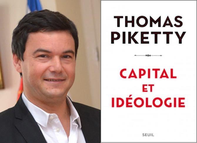 Thomas Piketty, trop populaire pour éviter la censure de la Chine