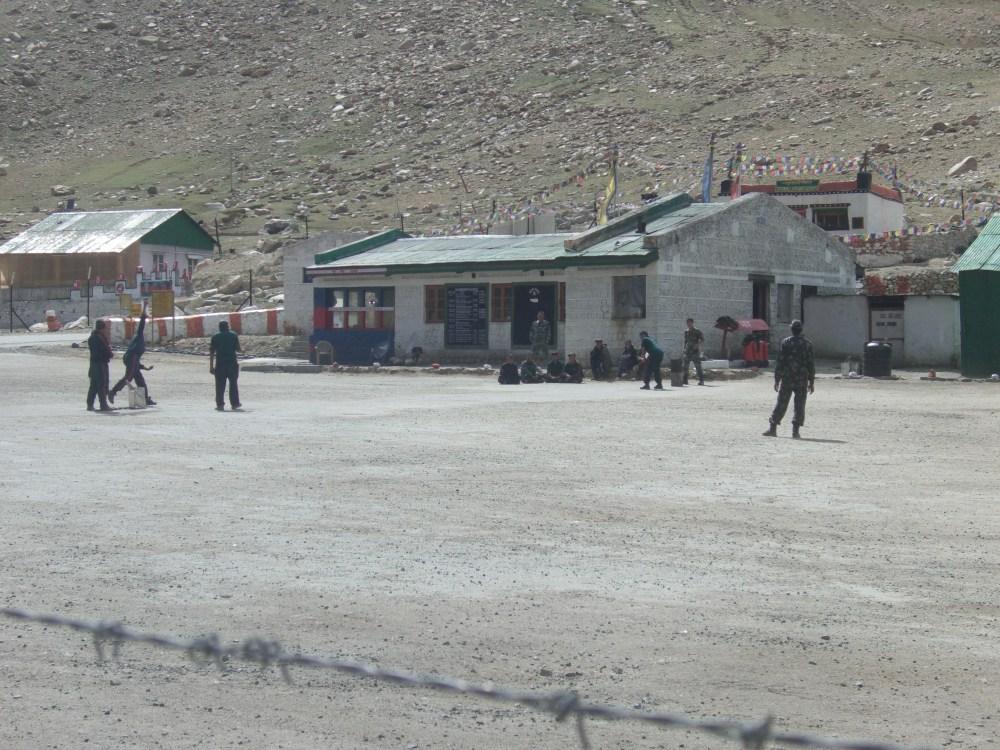 Ladakh > A Dream Come True > Important Contacts, Research & Information (6/6)