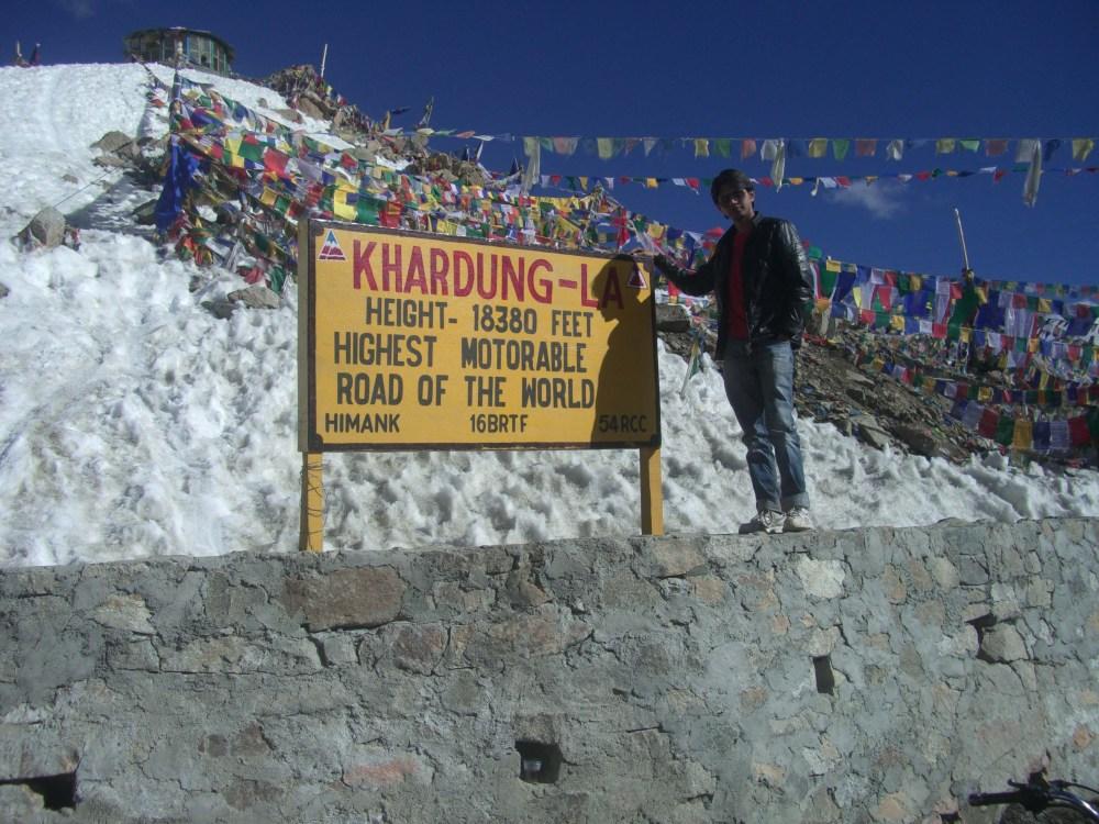 Ladakh > A Dream Come True > Nubra Valley (3/6)
