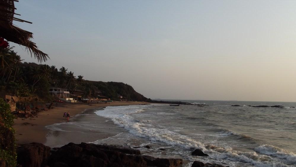 Goa (3/6)