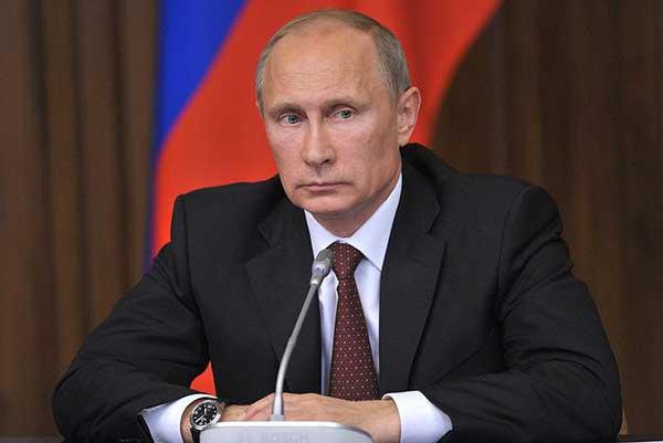 Государственный Совет России возглавит Владимир Путин ...