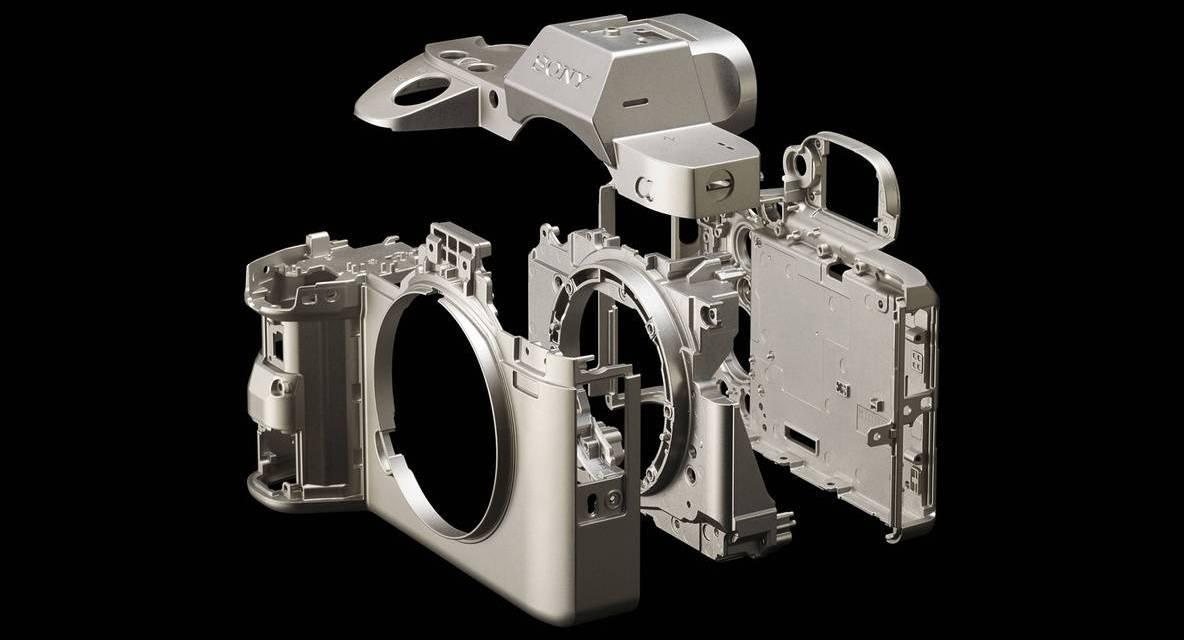 Nouvelles spécifications selon les rumeurs de Sony a7 IV et a7S III / a7S IV