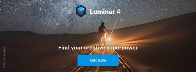 Vidéos montrant le fonctionnement de la nouvelle fonctionnalité d'IA augmentée sur Luminar 4.2