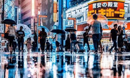 Le photographe basé à Tokyo @jungraphy partage cette astuce