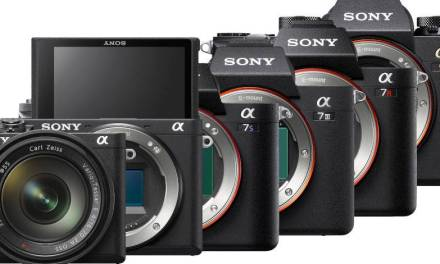 Les rumeurs autour des Sony A7S III, Sony A7 IV, Sony A7R V et A9R