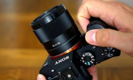 Test Sony FE 28 mm f / 2 par Opticallimits: «il est assez évident que Sony a dû couper quelques coins afin de réduire les coûts»