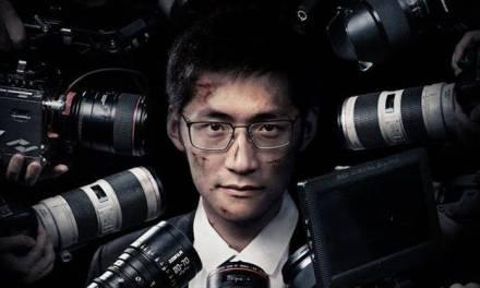 Ceci est la «fusillade» d'appareils photo la plus épique que vous n'aurez jamais vue…