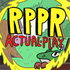 RPPR Actual Play