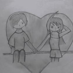 प्यार की एक कहानी