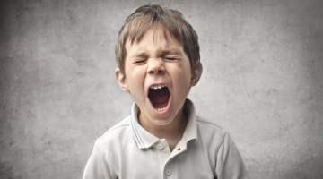 क्रोध के दो मिनट – प्रेरणादायक कहानी