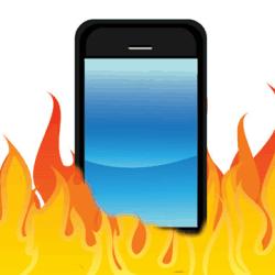 मोबाइल ज्यादा गर्म(heating) क्यो होता है [solved]
