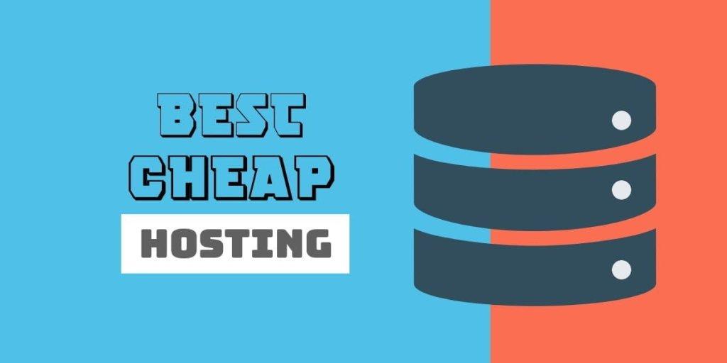 Best Cheap Web Hosting India