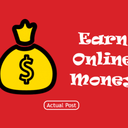 Online Paise Kaise Kamaye - 10 तरीके घर बैठे पैसे कमाने के