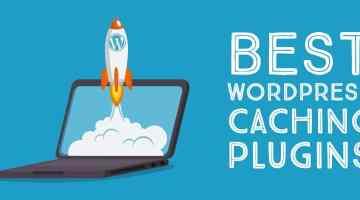 Best Cache Plugins