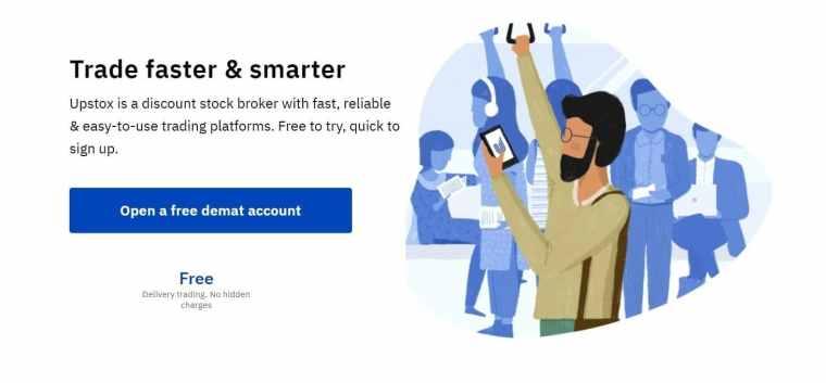 Online Free Demat Account