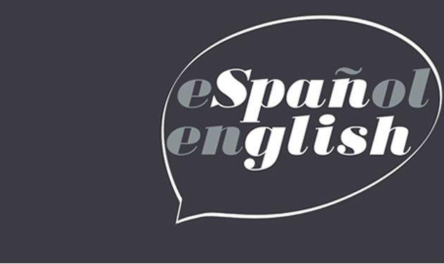 Spanglish interruptus