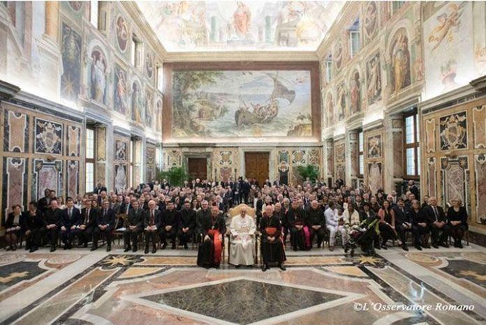 Papa Francisco - Migraciones