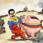 The-Economist—Mientras-Venezuela-se-desmorona,-el-regimen-se-atrinchera