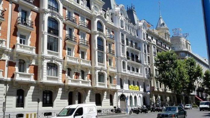 Los ricos venezolanos buscan refugio en Madrid