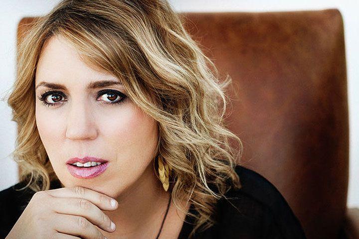 Gabriela Montero - El silencio no es una opción