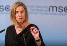 Elecciones justas e inclusivas exige la Unión Europea