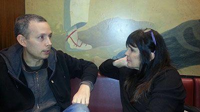 Ramón París - Siempre hay espacio para ka paciencia y los sueños