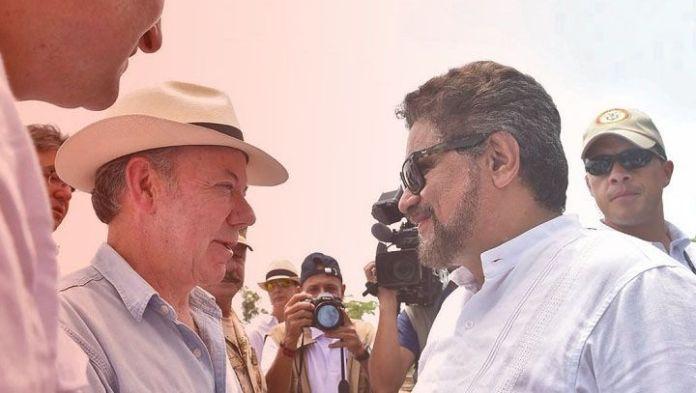 Colombia, víctima de su éxito