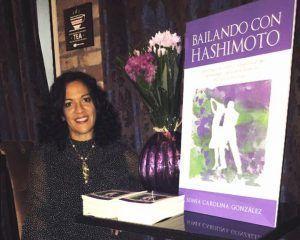 Sonia Carolina Gonzalez, Tiroiditis de Hashimoto