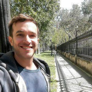 Martín Brassesco