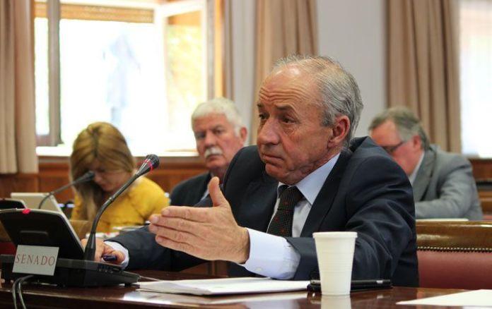 Senador español Dionisio García: Venezuela no tiene democracia